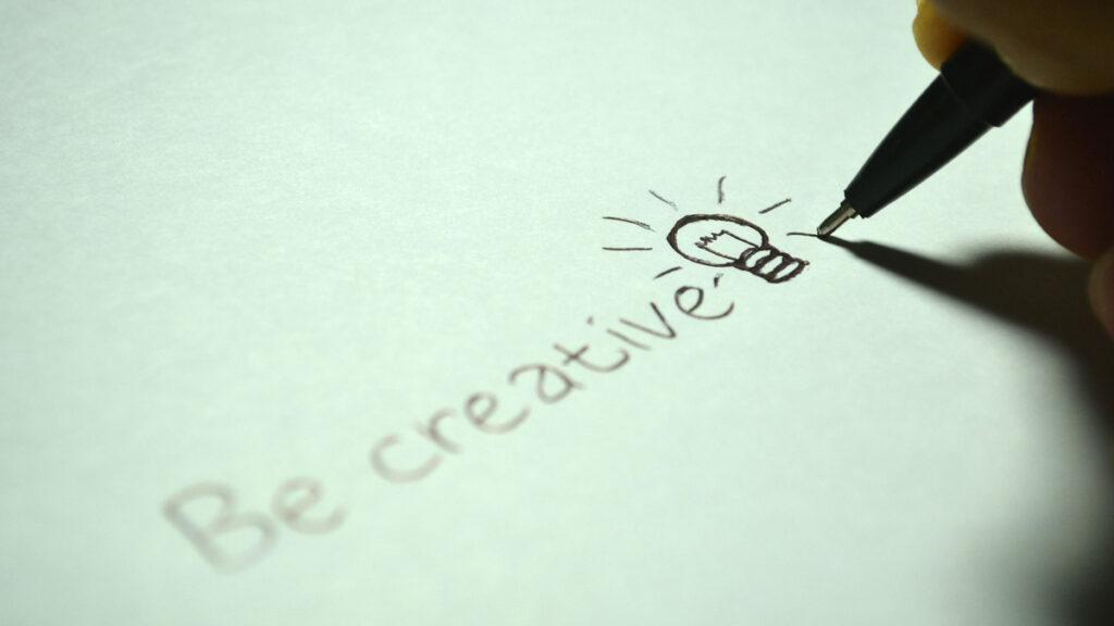 creatività innovazione design